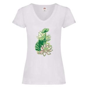Turdus Concept t-shirt damski Lilia